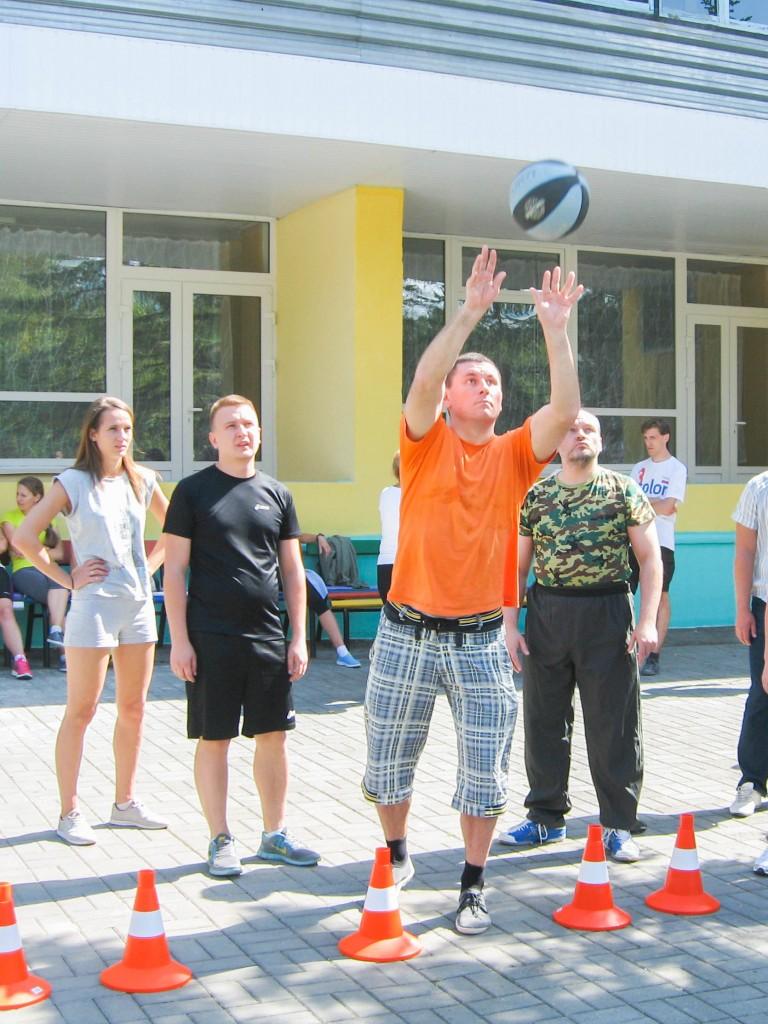 Спартакиада 2015 летняя 085